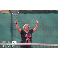 Tenisový turnaj Zubří OPEN 2017 - obrázek 31