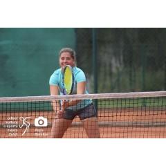 Tenisový turnaj Zubří OPEN 2017 - obrázek 32