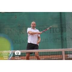 Tenisový turnaj Zubří OPEN 2017 - obrázek 42