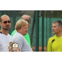 Tenisový turnaj Zubří OPEN 2017 - obrázek 46