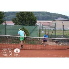 Tenisový turnaj Zubří OPEN 2017 - obrázek 76