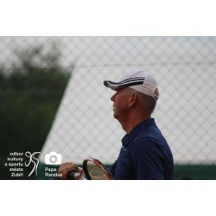Tenisový turnaj Zubří OPEN 2017 - obrázek 78