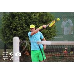 Tenisový turnaj Zubří OPEN 2017 - obrázek 79