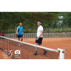 Tenisový turnaj Zubří OPEN 2017 - obrázek 82