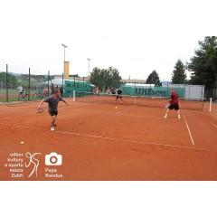 Tenisový turnaj Zubří OPEN 2017 - obrázek 91