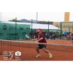 Tenisový turnaj Zubří OPEN 2017 - obrázek 95