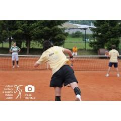 Tenisový turnaj Zubří OPEN 2017 - obrázek 107