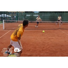 Tenisový turnaj Zubří OPEN 2017 - obrázek 109