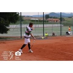 Tenisový turnaj Zubří OPEN 2017 - obrázek 110
