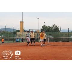 Tenisový turnaj Zubří OPEN 2017 - obrázek 115