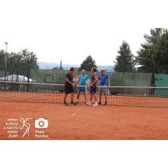 Tenisový turnaj Zubří OPEN 2017 - obrázek 134