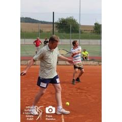 Tenisový turnaj Zubří OPEN 2017 - obrázek 138