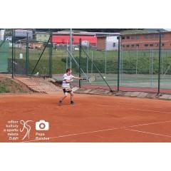 Tenisový turnaj Zubří OPEN 2017 - obrázek 140