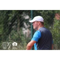 Tenisový turnaj Zubří OPEN 2017 - obrázek 142