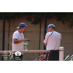 Tenisový turnaj Zubří OPEN 2017 - obrázek 156