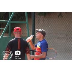 Tenisový turnaj Zubří OPEN 2017 - obrázek 157
