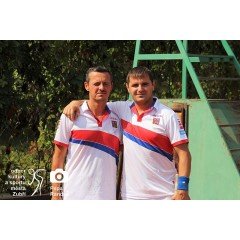 Tenisový turnaj Zubří OPEN 2017 - obrázek 159