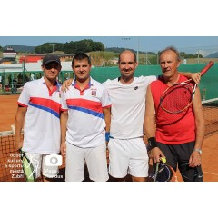 Tenisový turnaj Zubří OPEN 2017 - obrázek 160
