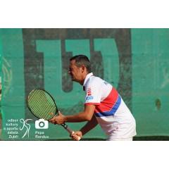 Tenisový turnaj Zubří OPEN 2017 - obrázek 182