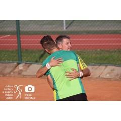 Tenisový turnaj Zubří OPEN 2017 - obrázek 203