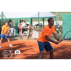 Tenisový turnaj Zubří OPEN 2017 - obrázek 206