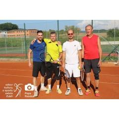 Tenisový turnaj Zubří OPEN 2017 - obrázek 211