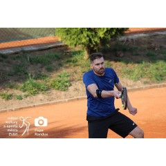 Tenisový turnaj Zubří OPEN 2017 - obrázek 217