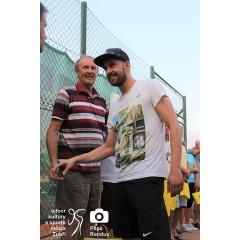 Tenisový turnaj Zubří OPEN 2017 - obrázek 240