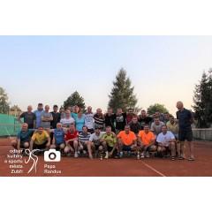 Tenisový turnaj Zubří OPEN 2017 - obrázek 255