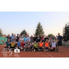 Tenisový turnaj Zubří OPEN 2017 - obrázek 256