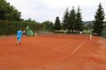 Tenisový turnaj Zubří OPEN 2017 - obrázek 16