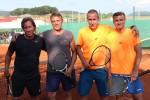 Tenisový turnaj Zubří OPEN 2017 - obrázek 190