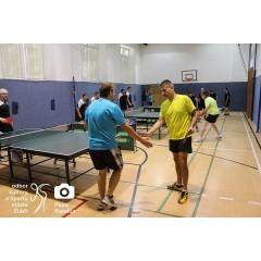 Pepinec CUP 2017 - turnaj ve stolním tenise - obrázek 1