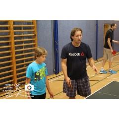 Pepinec CUP 2017 - turnaj ve stolním tenise - obrázek 14
