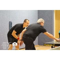 Pepinec CUP 2017 - turnaj ve stolním tenise - obrázek 17