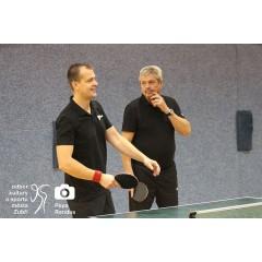 Pepinec CUP 2017 - turnaj ve stolním tenise - obrázek 21