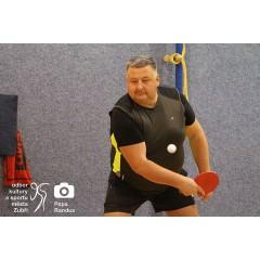 Pepinec CUP 2017 - turnaj ve stolním tenise - obrázek 27