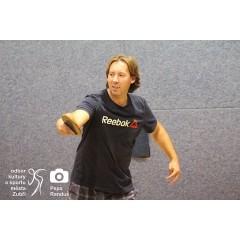 Pepinec CUP 2017 - turnaj ve stolním tenise - obrázek 29
