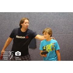 Pepinec CUP 2017 - turnaj ve stolním tenise - obrázek 30