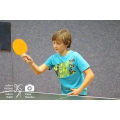 Pepinec CUP 2017 - turnaj ve stolním tenise - obrázek 32