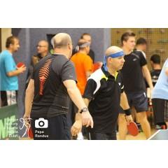 Pepinec CUP 2017 - turnaj ve stolním tenise - obrázek 34