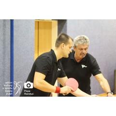 Pepinec CUP 2017 - turnaj ve stolním tenise - obrázek 37