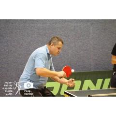 Pepinec CUP 2017 - turnaj ve stolním tenise - obrázek 45