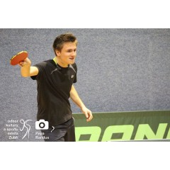 Pepinec CUP 2017 - turnaj ve stolním tenise - obrázek 46