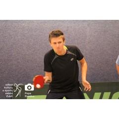 Pepinec CUP 2017 - turnaj ve stolním tenise - obrázek 48