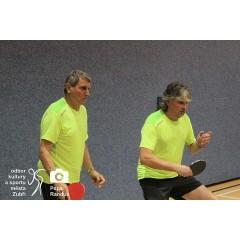 Pepinec CUP 2017 - turnaj ve stolním tenise - obrázek 77