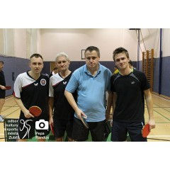 Pepinec CUP 2017 - turnaj ve stolním tenise - obrázek 78