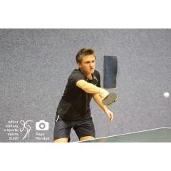 Pepinec CUP 2017 - turnaj ve stolním tenise - obrázek 87