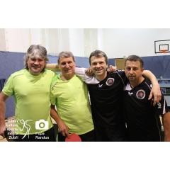 Pepinec CUP 2017 - turnaj ve stolním tenise - obrázek 90