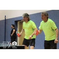 Pepinec CUP 2017 - turnaj ve stolním tenise - obrázek 91